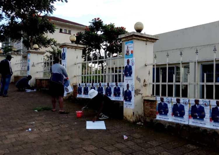 Sud-Kivu : Mubalama conteste l'élection du PPRD Lwamira Zacharie à la tête du bureau de l'Assemblée provinciale