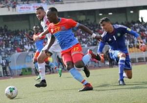 CAN Égypte U23 : la prestation XXL de Jackson Muleka achève le Maroc
