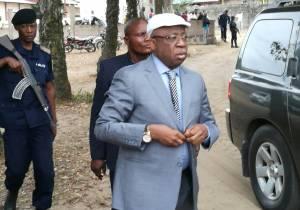RDC: suspendu du gouvernement, Lumeya rejette toutes les accusations à sa charge