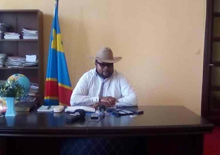 Kasaï central : 12 mois à la tête de la province, Denis Kambayi juge son bilan largement positif