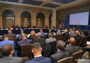 RDC/USA: F.Tshisekedi rassure un bon climat des affaires aux investisseurs américains
