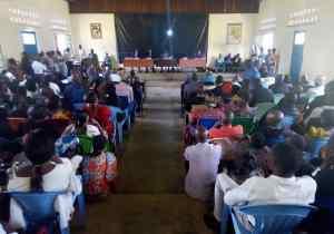 """Elections gouverneurs/ Lomami: des notables menacent de priver les députés de sommeil en cas de """"bêtise"""" !"""