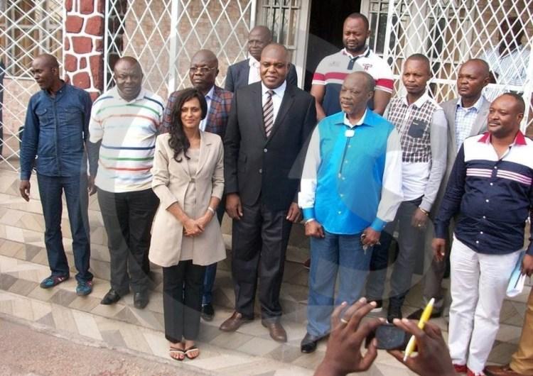 Lawn Tennis : la fédération congolaise sommée d'organiser les élections !