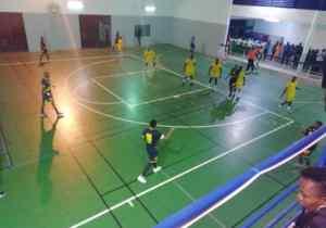 Handball/JA-Zone 4 : qualif à l'arrachée des Léopards messieurs !