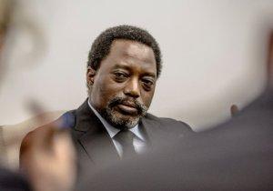RDC: Kabila parti, Kabila toujours présent…