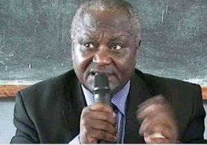 RDC: Kasongo Mwema et Tina Salama nommés porte-parole du Chef de l'État