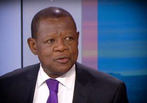 RDC: Mende content de l'acquittement de Katumbi