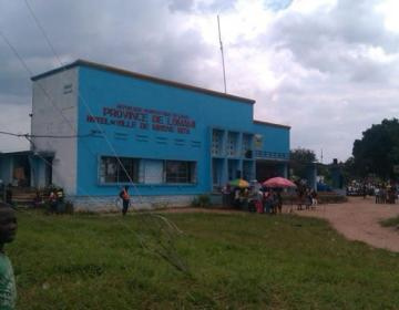 """RDC/Lomami : mort mystérieuse d'une dame après l'inhalation de la soude du savon """" Tshibombu"""""""