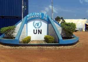 Monusco: 6700 Congolais bientôt en chômage pour cause de restriction budgétaire