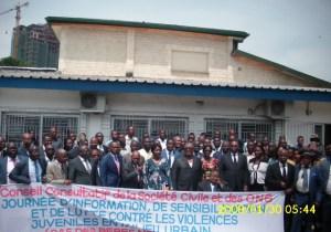 """Les """"Bébés noirs"""" terrorisent Brazzaville !"""