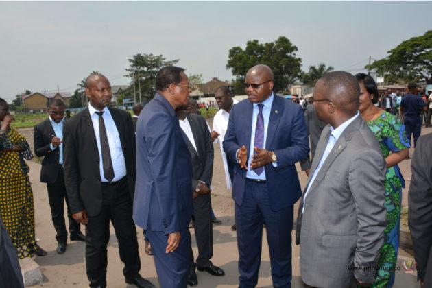 RDC: Tshibala et Luhaka dans la fourberie de l'ACGT