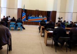 Assemblée provinciale du Nord-Kivu : Première séance plénière consacrée à la constitution des commissions