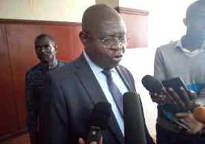 """""""80.000 dollars et 8 hectares, le droit de rachat de la famille Kabila aux agents de Mbobero"""" ( Théodore Mugalu)"""