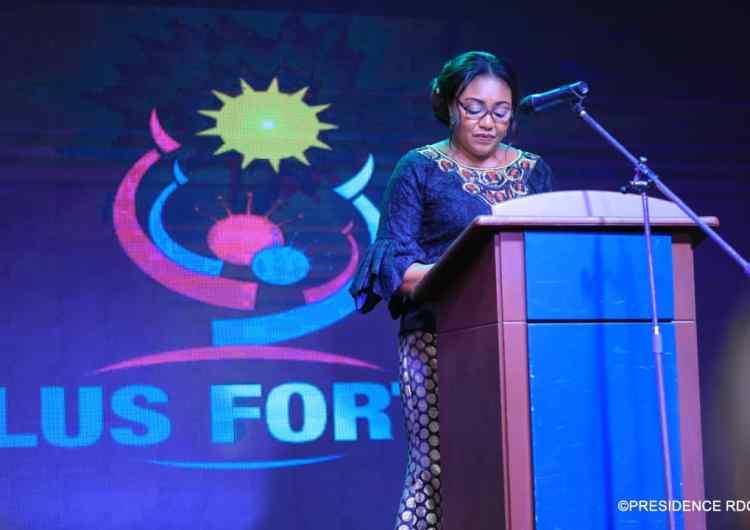 "RDC : la Fondation ""Denise Nyakeru Tshisekedi"" voit le jour à Kinshasa"