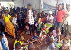 Angola: au moins 20 Congolais tués et 15 blessés au village Kalonda à Lunda Norte