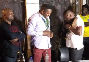 Boxe: les lauréats du CHAN Gabon 2019 de nouveau gratifiés à Kinshasa
