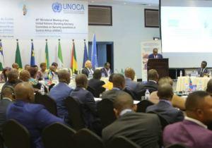 UNSAC: la RDC accueille, du 27 au 31 mai, la 48e réunion du Comité sur les questions de sécurité en Afrique centrale