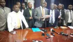 """Nord-Kivu : ultimatum des députés de """"Ensemble"""" pour une candidature unique au gouvernorat"""