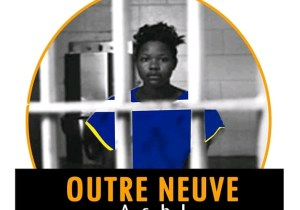 """Me Charlène Yangazo : """" les prisonnières, dans la promiscuité, sont vulnérables au viol…"""""""