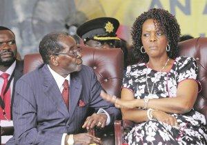 Corruption : plusieurs biens de Mugabe mis aux enchères pour payer les dettes. Et si la RDC suivait le pas !