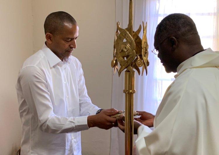 """?Katumbi :"""" Je suis pour la paix, la reconstruction et la défense des intérêts du peuple"""""""