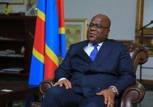 RDC/RSA: F. Tshisekedi à Pretoria