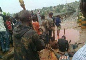 """Kamuina Nsapu"": des jeunes reconstituent la milice à Dibaya !"