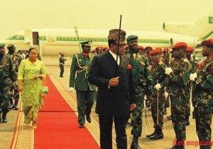 RDC: le 20 mai passé sous le silence, 52 ans après la création du MPR !
