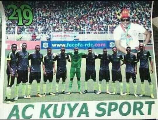 EPFKIN : AC Kuya champion, tradition respectée !