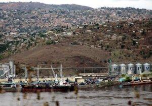 Surtaxe au port de Boma: les déclarants en douane montent au créneau