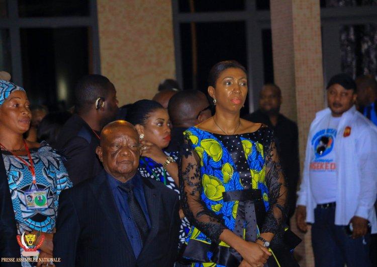 """L' hommage du FCC à E.Tshisekedi: """" Acteur politique majeur, Combattant hyperactif et Homme de dialogue"""