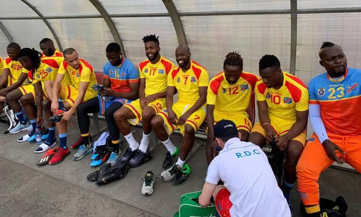 CAN Égypte 2019 : le stage des Léopards en danger faute des visas d'Espagne