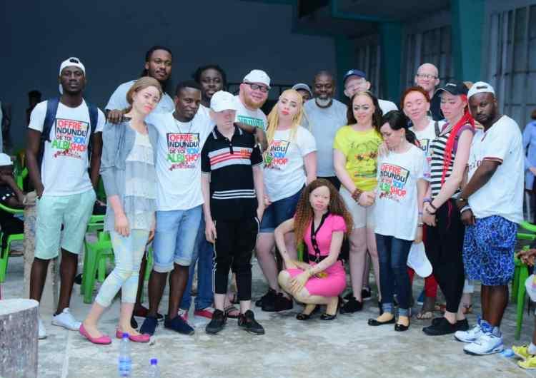 """RDC : le festival """"Fièrement Ndundu"""" 4, ce 15 juin à Univers Groupe TV"""