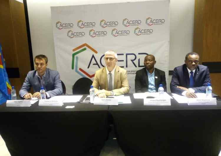 RDC: la 1ère association d'entreprises privées du secteur des énergies renouvelables lancée