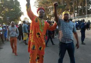 Tribune: la jeunesse congolaise protectrice du pouvoir de son vieux démon (Par Célestin Ngoma, Secrétaire Permanent/PALU)