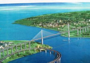 Kin-Brazza: des élus du Kongo-central s'en vont en guerre contre la construction du pont route-rail