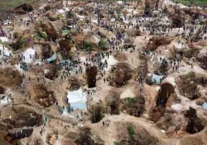 RDC/Rubaya : 3 creuseurs artisanaux tués par des policiers des mines et des Hydrocarbures