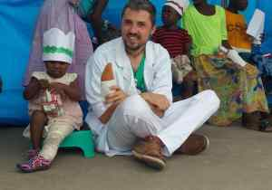 """Le CICR/Nord-Kivu célèbre l'""""Enfant africain"""" avec les plus vulnérables de Goma"""