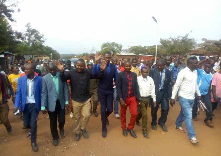 Uvira: un conflit d'intronisation fait 8 blessés chez les Bafuliru d'Itara