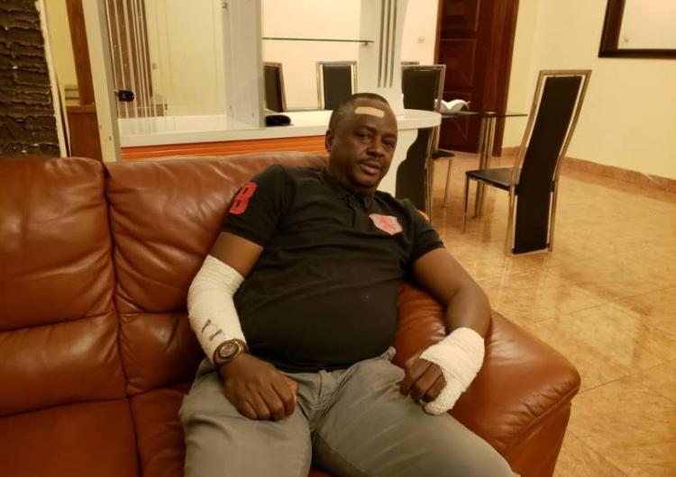 """Lubumbashi : des """" combattants"""" de l'UDPS accusés d'agression sur un deputé( avocat)"""