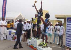 Rollers/2e championnat national : Kinshasa surclasse