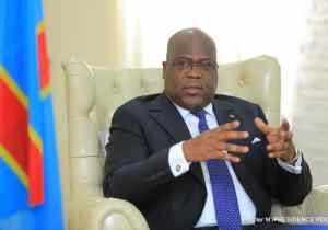 RDC : enfin, Félix Tshisekedi dévoile les contours de l'Accord FCC-CACH !