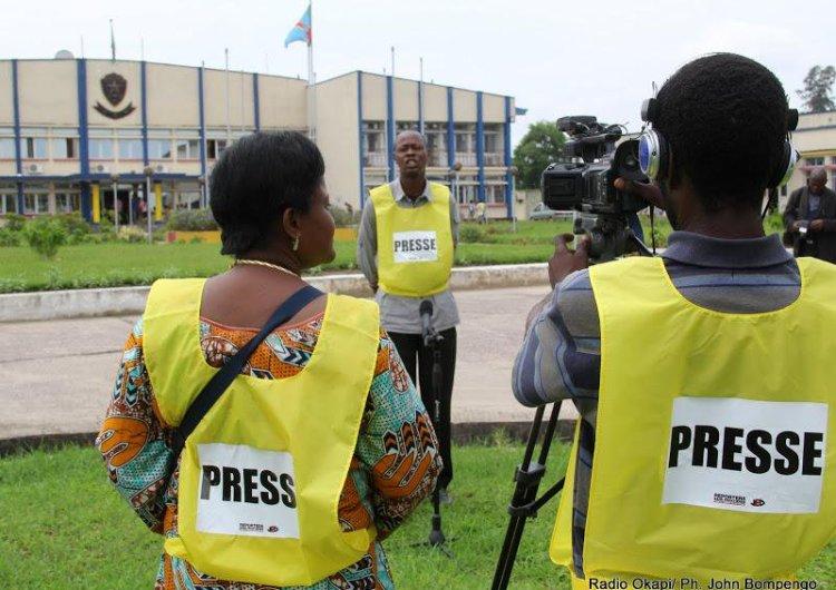 RDC : FFJ proteste contre la rétention de l'information à l'Assemblée provinciale du Kasaï