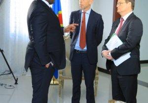 Accord de coalition FCC-CACH : F. Tshisekedi s'exprime enfin !