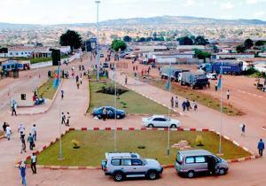 CAN 2019 : la Snel inquiète les fous du foot à Kasumbalesa