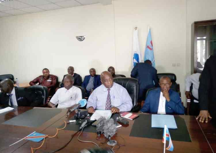 RDC: Pierre Lumbi invite F. Tshisekedi à créer les conditions nécessaires au remplacement des juges de la Cour Constitutionnelle