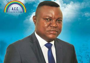 RDC : Me Muza plaide pour la dissolution des institutions