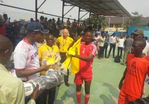 FEVOCO : le volley-ball à la conquête des milieux universitaires de Kinshasa