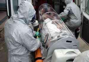 Ebola: Le premier patient diagnostiqué à Goma a rendu l'âme lors de son transfert à Butembo