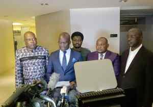 FCC: Bahati radié, ultimatum aux cadres de l'AFDC-A de se déterminer